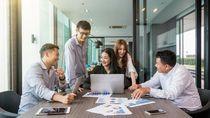Kerja Bareng-bareng di Coworking Space, Bisa Produktifkah?