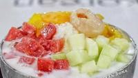 4 Tips Membuat Es Buah Rendah Kalori dan Lebih Sehat