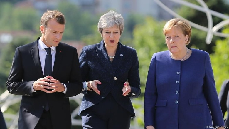 Uni Eropa Ingin Selamatkan Perjanjian Atom dengan Iran