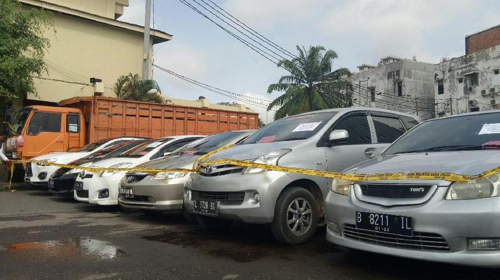 Omzet Miliaran Rupiah, Ini Trik Bandar Narkoba Palembang