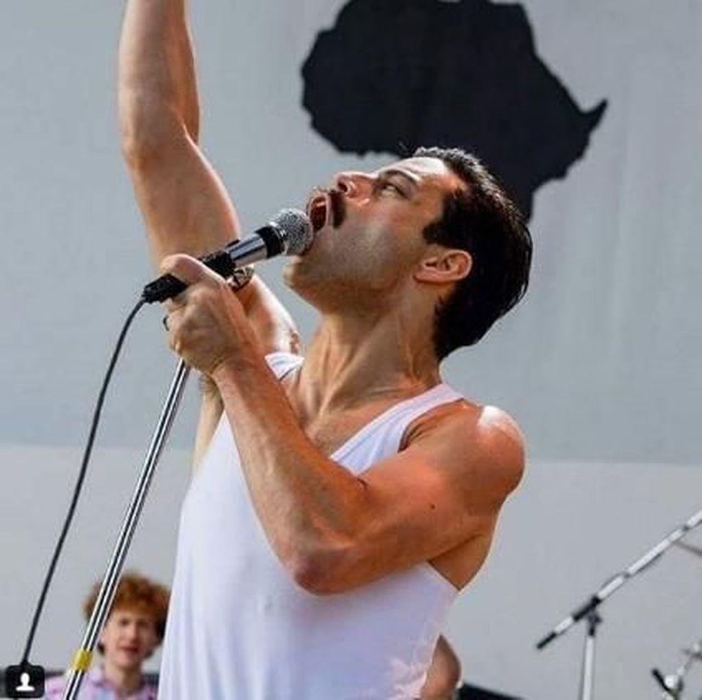 Bohemian Rhapsody: Seseorang untuk Dicintai