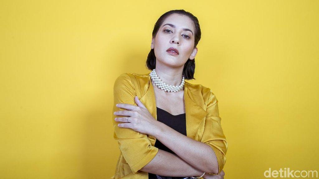 Yuk! Simak Cerita Awal Karier Hannah Al Rashid