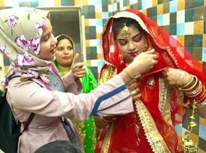 Doa Pernikahan untuk Kedua Pengantin agar Langgeng