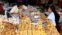 Agar Tak Boros dan Lapar Mata, Simak 5 Tips Belanja Takjil di Pusat Jajanan