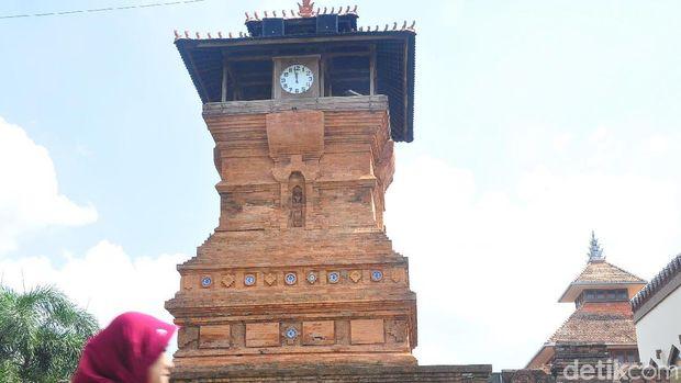 Masjid Menara Kudus.