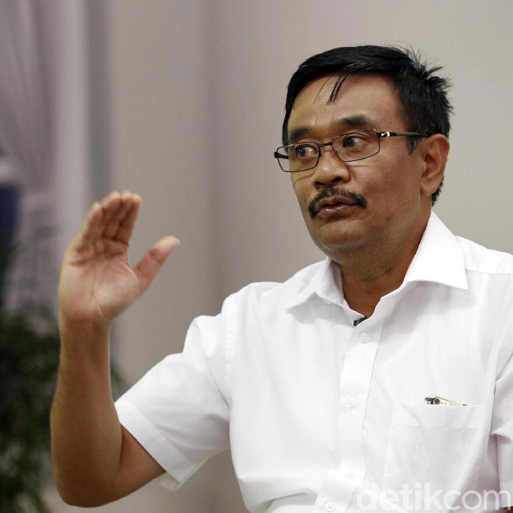 PDIP Bandingkan Pembangunan Era Jokowi dengan SBY di Sumut