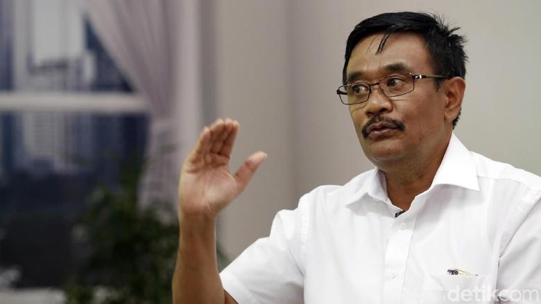 Djarot Soal e-KTP Medan: Saya Tertib Aturan, Kok Pada Kaget?