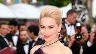 Emilia Clarke Disebut-sebut Gantikan Amber Heard di Aquaman 2