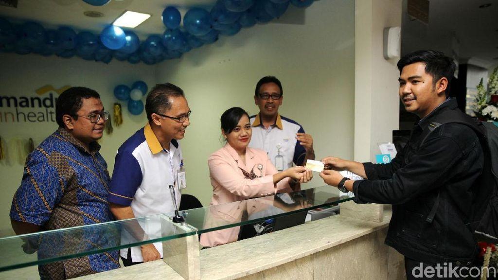 Mandiri Inhealth Gandeng Omni Hospitals