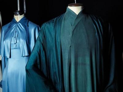 Momen Langka! Cobain Kostum yang Dipakai Syuting Harry Potter