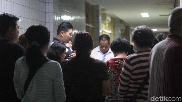 Begini Hasil Pantauan Kondisi 3 Korban Bom Gereja di RKZ Surabaya