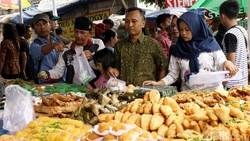 Cegah Corona, Wali Kota Judas Larang Ada Pasar Takjil di Palopo