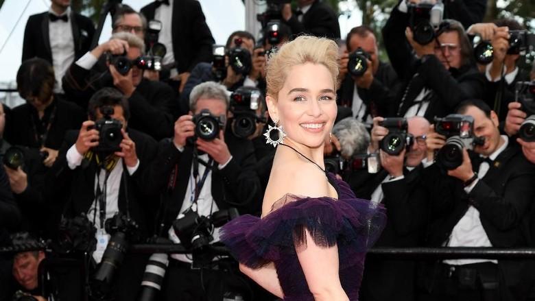 Emilia Clarke (Foto: Dok. Getty Images)