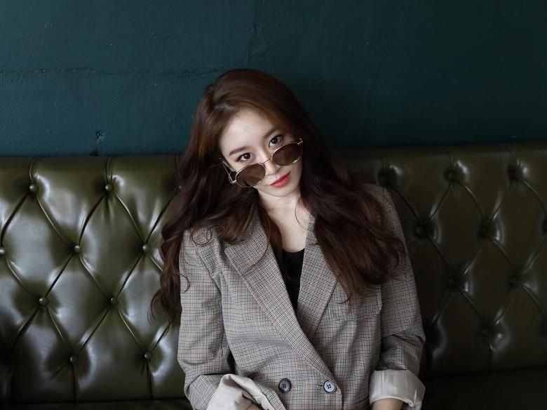 Jiyeon T-Ara dan Jung Joon Young Dikabarkan Sudah Setahun Pacaran
