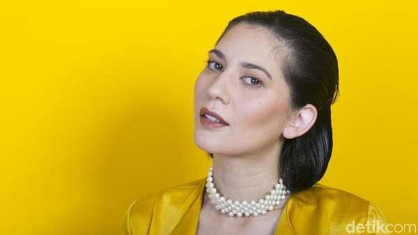 Si Tomboi Hannah Al Rashid yang Sukses di Layar Perak