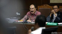Huni Rutan Cipinang, Fredrich Sebut Rutan KPK Kw
