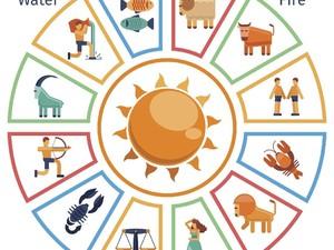 Ramalan Zodiak Hari Ini: Capricorn ada Pemasukan, Pisces Lagi Mujur