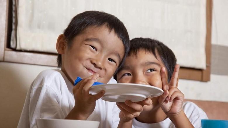 Hal Seputar Puasa Anak yang Sering Ditanyakan dan Jawabannya/ Foto: thinkstock