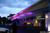 Diler Infiniti Satu-satunya di Indonesia Tutup