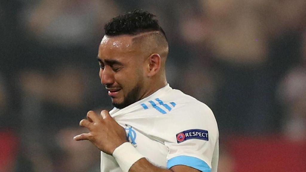 Payet Dicoret dari Skuat Prancis untuk Piala Dunia 2018