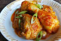 Sedap! Yuk, Bikin Ayam Goreng Mentega dan Ayam Rica-rica Buat Berbuka Puasa!