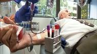 Darah Unik Kakek Ini Selamatkan 2,4 Juta Bayi