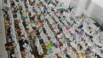 Jokowi Renovasi Masjid At-Taqarrub di Aceh, Ini Hasilnya
