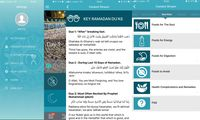 Aplikasi Ini Bantu Memaksimalkan Ibadah di Bulan Puasa