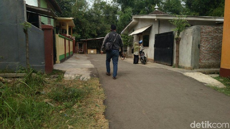 Satu Terduga Teroris di Probolinggo Guru Bahasa Inggris