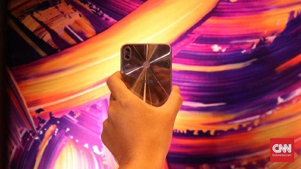 Asus Zenfone 5 dengan Snapdragon 845 Melenggang