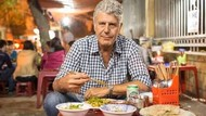 Chef Anthony Bourdain Bunuh Diri
