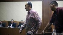 Penyidik Sebut Fredrich Minta Kerjaan: Dia Bilang KPK Kan Banyak OTT