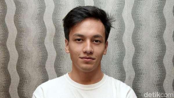 Jefri Nichol, si Ganteng yang Doyan Mi