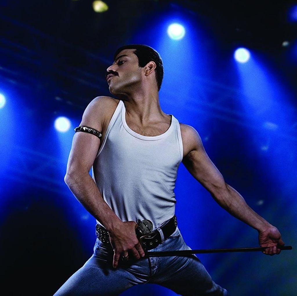 Bohemian Rhapsody Jadi Film Biopik Musik Terlaris Sepanjang Masa