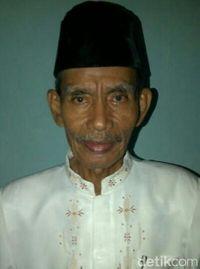 KH Ahmad Buchori Masruri.