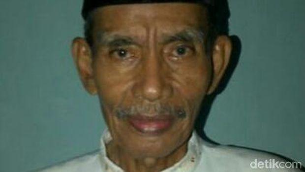 KH Ahmad Buchori Masruri, Pencipta Lagu-lagu Nasida Ria Wafat