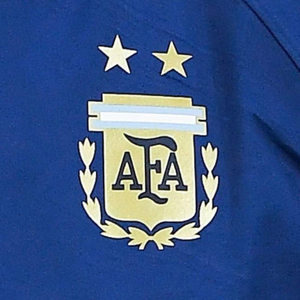 Tanpa Icardi, Ini Skuat Argentina di Piala Dunia 2018