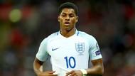Ronaldo Sumber Motivasi Rashford