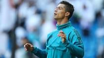 Wenger: Andai Ronaldo Sukses Direkrut, Sejarah Arsenal Akan Berubah
