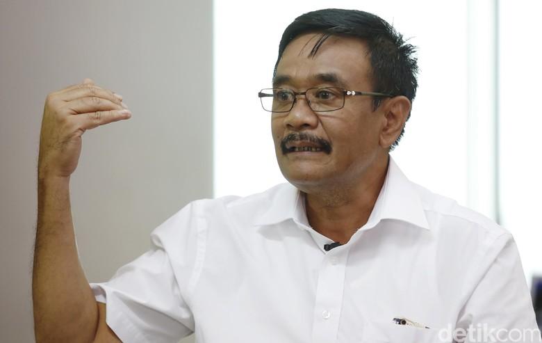 Sosok Gubernur Zaman Now di Mata Djarot Saiful Hidayat
