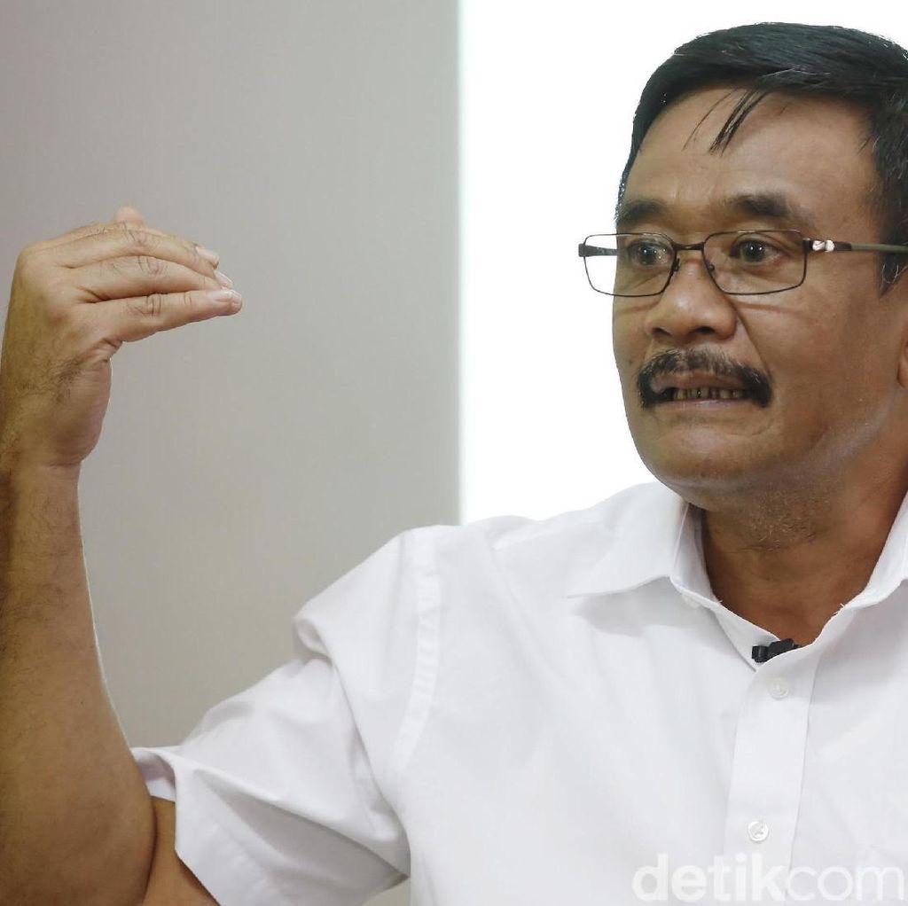 Sosok Gubernur Zaman Now di Mata Darot Saiful Hidayat
