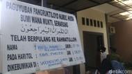 KH Ahmad Buchori Masruri dan Perubahan Lirik Bom di Perdamaian
