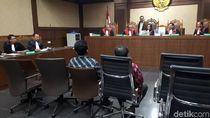 Eks Ketua Kadin Didakwa Perantara Suap Rp 3,6 M ke Bupati HST