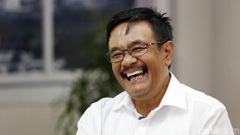 Djarot-Razman-Hinca Bersaing ke Senayan dari Dapil Sumut III