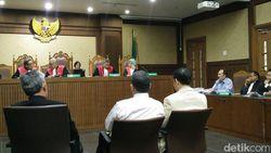 Sidang Fredrich, Ahmad Yani: Korupsi Bukan Kejahatan Luar Biasa