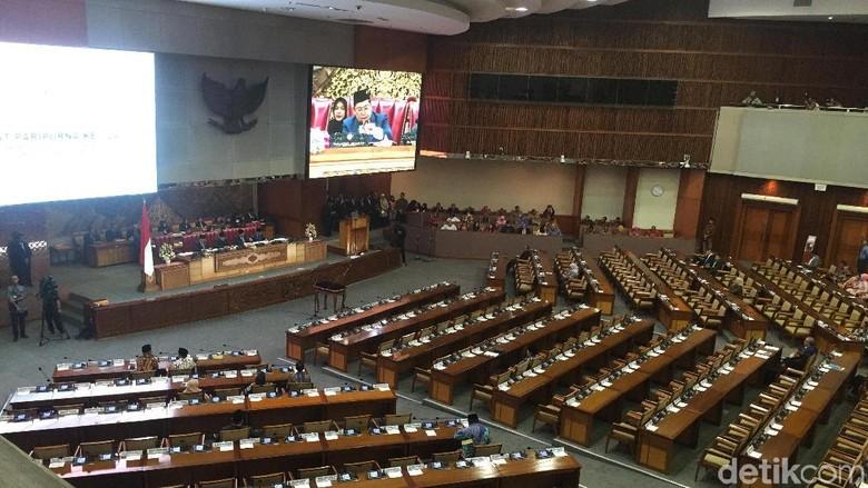 Setelah 2 Tahun, DPR Sahkan RUU Antiterorisme Pagi Ini