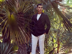 Ini Younes Bendjima, Pacar Kourtney Kardashian yang Suka Kurma