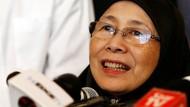 Istri Anwar Ibrahim: Awalnya Janggal Memaafkan Mahathir