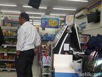 Perampok Minimarket di Jaktim Ditembak Mati, 2 Masih Buron