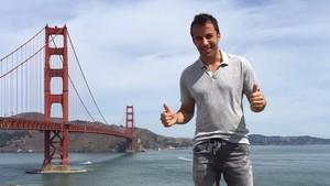 Foto: Del Piero dan Ikon Dunia